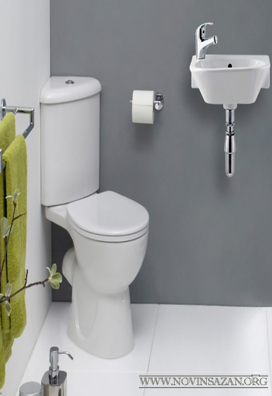 Modern Bathroom Sinks Small Spaces Beautiful Modern Toilets For